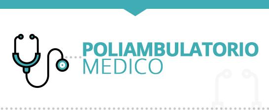 Poliambulatorio medico Caravelli Bologna
