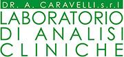 CARAVELI laboratorio analisi cliniche