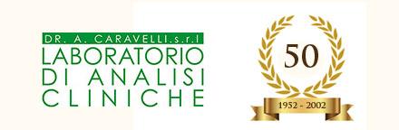 1952 - 2002 Caravelli 50 anni